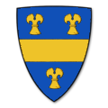BODENHAM family of Dynedor