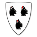 BOOTH family of Treville, St. Devereux