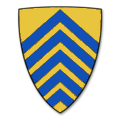 Coat of Arms of the Deanery of Hereford
