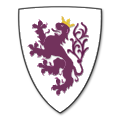 FOLIOT family represented by Hugh Foliot, Bishop of Hereford in 1219.png