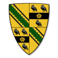HANBURY family (Barons Bateman) of Shobdon Court
