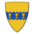MERBURY family of Weobley