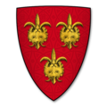 Coat of Arms of the See of Hereford (modern)
